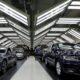 Электрокросс Volkswagen ID.4 впервые засветился на «живых» фото