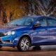 АвтоВАЗ удешевил производство Lada Vesta за счет ступиц