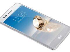 LG начал продажи смартфона Aristo 5 за 160 долларов
