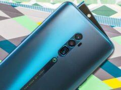 У смартфона OPPO Reno 10x Zoom появится преемник в двух версиях