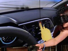 В Чечне разработали виртуальный конфигуратор автомобиля Expocar