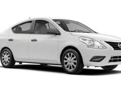 Nissan V-Drive будет представлен с одним мотором