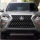 Lexus обновил рамный внедорожник GX и назвал цены
