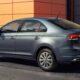 Volkswagen привезет в Россиию лифтбек Polo с пакетом «Спорт»