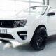 Тюнеры создали роскошный кабриолет на базе Dacia Duster