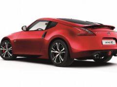 Названы новые сроки премьеры спорткара Nissan 400Z