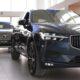 Продажи Volvo в России в июле выросли на 54%
