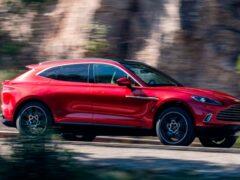 Самые красивые автомобили в мире: рейтинг 2020 года
