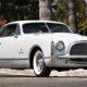 Chrysler Ghia 1953 года выпуска выставили на продажу