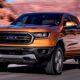 Внедорожник Ford Maverick станет пикапом