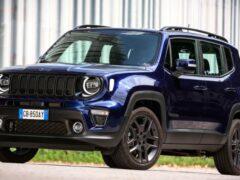 Jeep готовит абсолютно новую электрическую модель