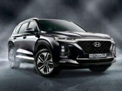 Hyundai отзывает Santa Fe, Sonata Hybrid и Veloster
