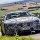 Родстер Mercedes SL представлен в официальных «шпионских» фото