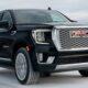 GM расширит линейку внедорожников после дебюта GMC Hummer EV