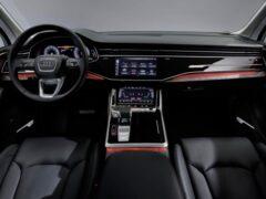 Составлен рейтинг автомобилей с самой продвинутой электроникой