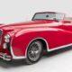 На аукционе продали кабриолет Элтона Джона