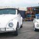 Самый большой Volkswagen «Жук» Beetle собран в США