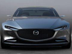 В России подорожали три модели Mazda