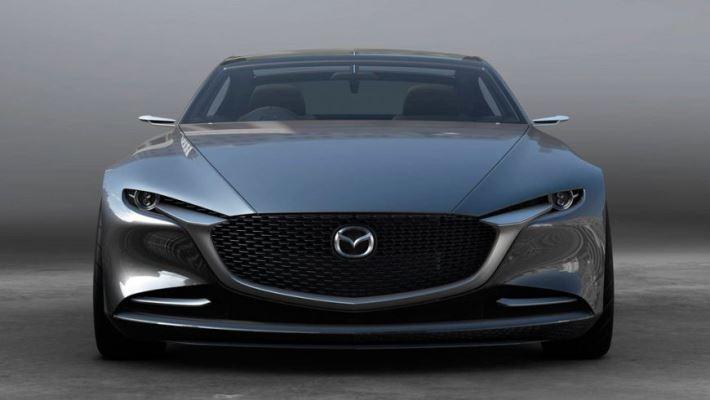 Mazda6 четвертой генерации