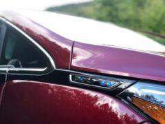 Chevrolet представил обновленный Bolt EUV