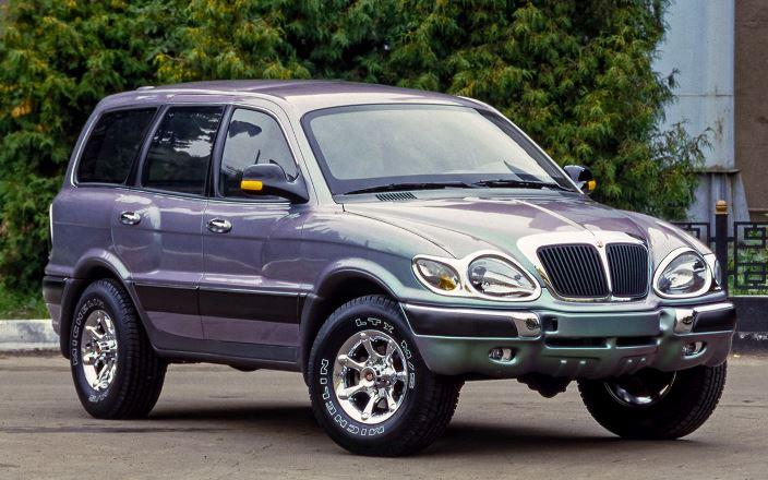 ГАЗ‑3106