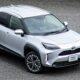 В Тайване Toyota открыла продажи нового кроссовера Yaris Cross