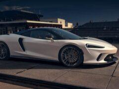 Novitec представляет 700-сильную версию McLaren GT
