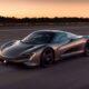 Объявлена дата дебюта нового гибридного суперкара McLaren