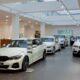 В июле продажи премиальных автомобилей в России выросли на 13%