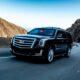 Компания AddArmor представила бронирование для кроссовера Cadillac XT6