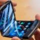 Аккмулятор гибкого Motorola Razr 2 разочарует, но экран порадует