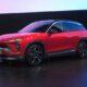 Китайский NIO ES6 2020 может стать конкурентом Tesla в Европе