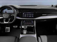 Составлен рейтинг автомобилей с самыми удобными салонами