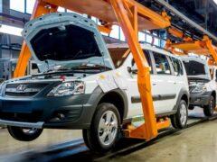 АвтоВАЗ намерен выпускать автомобили на новой платформе
