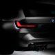 BMW опубликовала тизер «заряженного» универсала M3 Touring