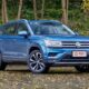 Кроссовер Volkswagen Tharu стал абсолютным бестселлером бренда