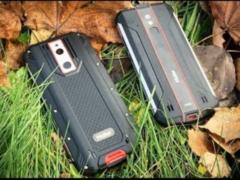 Haier Titan T5: смартфон с защитой от воды и ударов