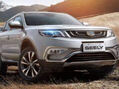За что россияне любят и ругают автомобили Geely