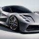 Lotus отложил производство 2000-сильного гиперкара Evija