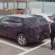 Kia продолжает тестирование Sportage нового поколения
