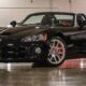 На продажу выставлен 16-летний Dodge Viper с 990-сильным двигателем
