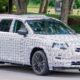 Фотошпионы засекли новый Nissan Pathfinder на тестах в США