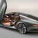 Bentley планирует создать инновационный электрокар