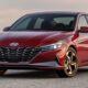 Hyundai готовит Elantra седьмой генерации для российского рынка