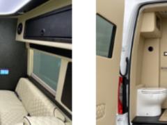 Автодом на базе Mercedes-Benz Sprinter оценили дороже Maybach S-Class