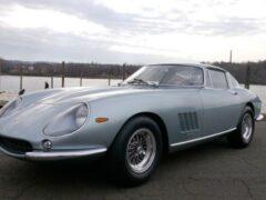 Редчайший Ferrari 1967 года продают за 3 миллиона долларов