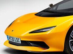 Lotus выпустит совершенно новый спорткар Type 131