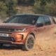Land Rover Discovery Sport получил новые модификации