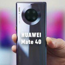После выпуска смартфона Mate 40 Huawei попрощается с процессором Kirin