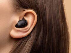 Mi True Wireless Earphones 2 Pro: новые наушники от Xiaomi с активным шумоподавлением